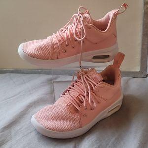 Nike Air Jordan 1st Class GG Coral Kids 11C